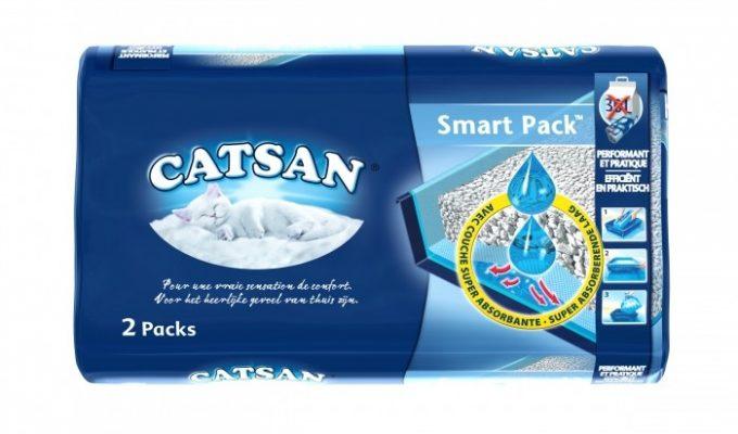 litiere-catsan